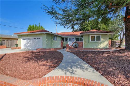 Photo of 2737 Los Altos DR, SAN JOSE, CA 95121 (MLS # ML81809477)