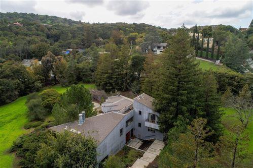 Tiny photo for 27600 Altamont Road, LOS ALTOS HILLS, CA 94022 (MLS # ML81835477)