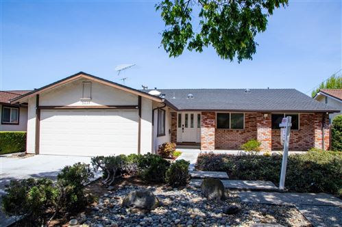 Photo of 5039 Doyle RD, SAN JOSE, CA 95129 (MLS # ML81838477)