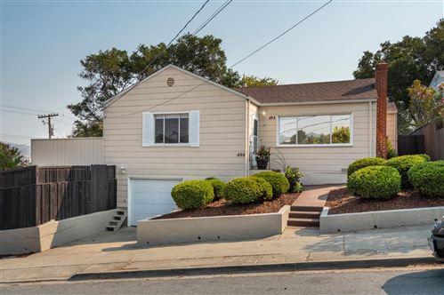 Photo of 494 Chestnut Avenue, SAN BRUNO, CA 94066 (MLS # ML81860477)