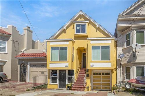 Photo of 40 Peoria Street, DALY CITY, CA 94014 (MLS # ML81861477)