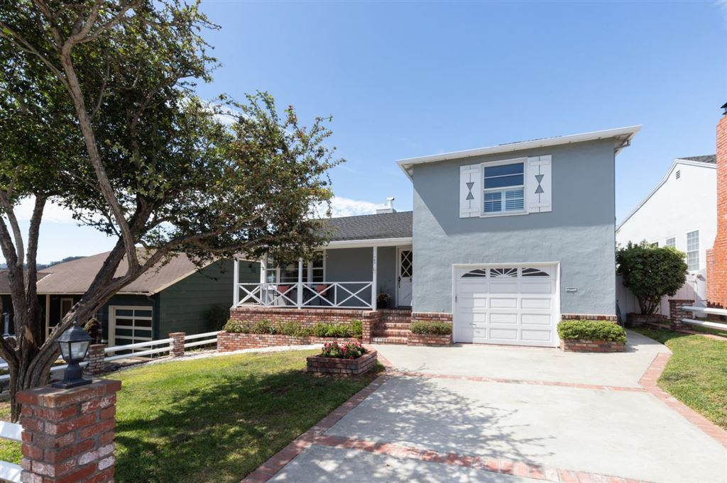 Photo for 765 Cypress AVE, SAN BRUNO, CA 94066 (MLS # ML81766477)