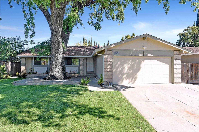 857 CALERO Avenue, San Jose, CA 95123 - #: ML81841477