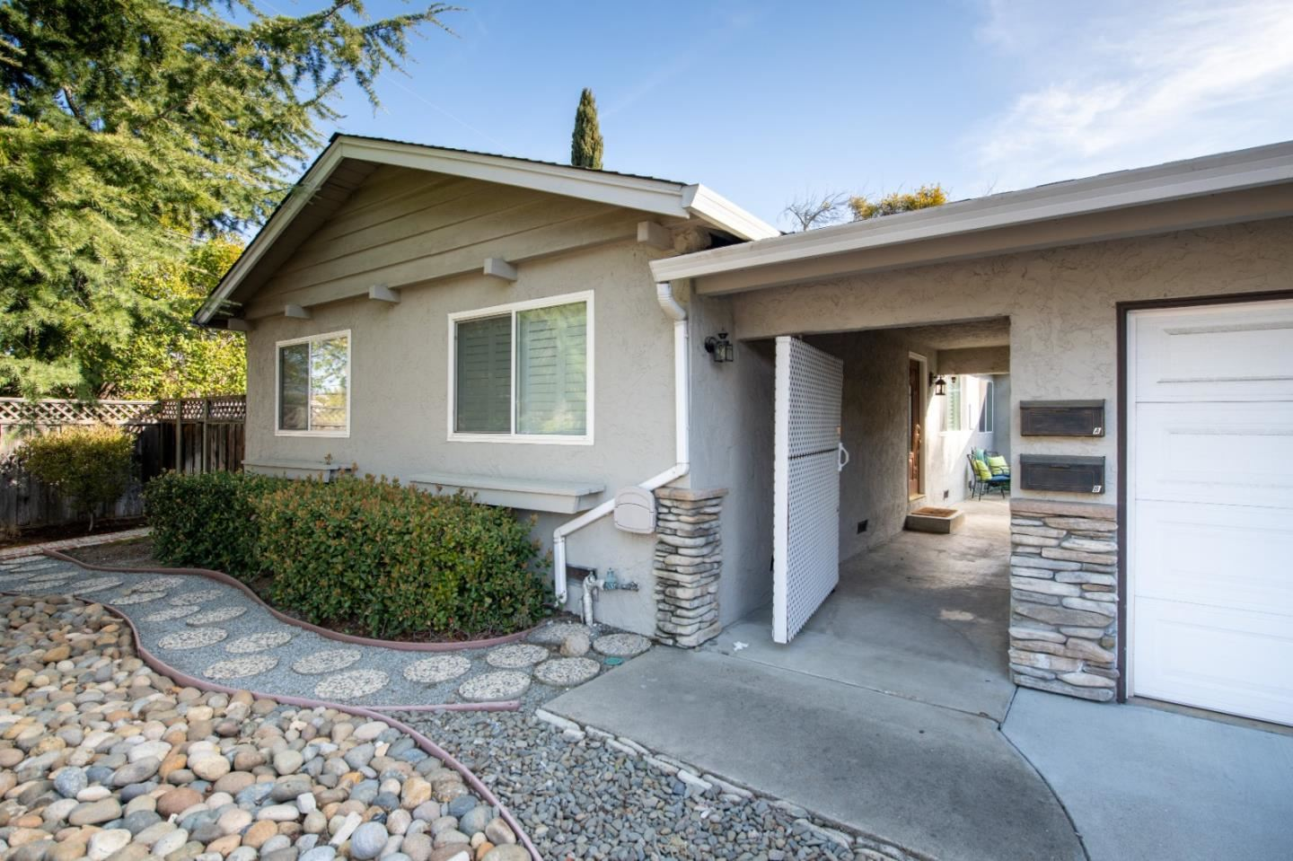 Photo for 10250 South Foothill Boulevard #A-B, CUPERTINO, CA 95014 (MLS # ML81853477)