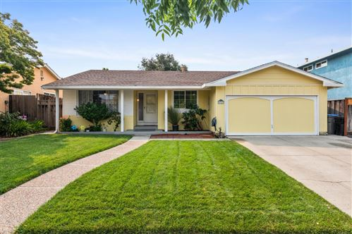 Photo of 5341 Knights EST, SAN JOSE, CA 95135 (MLS # ML81810478)