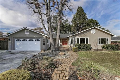 Photo of 1485 Walbrook DR, SAN JOSE, CA 95129 (MLS # ML81825478)
