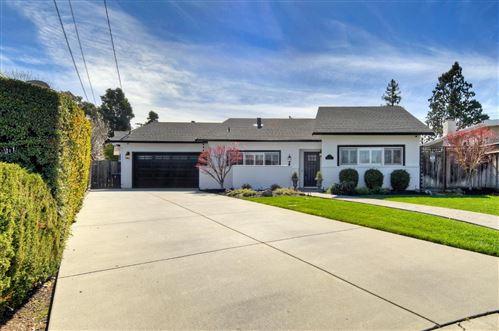 Photo of 33 Maple WAY, SAN CARLOS, CA 94070 (MLS # ML81831478)