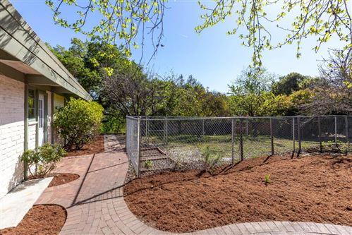 Tiny photo for 26987 Elena Road, LOS ALTOS HILLS, CA 94022 (MLS # ML81837478)