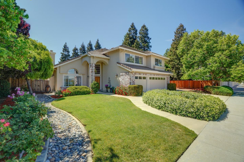 Photo for 1740 Diana Avenue, MORGAN HILL, CA 95037 (MLS # ML81847478)