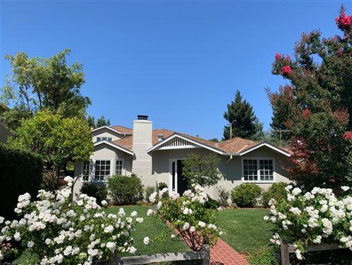 Photo of 2587 Emerson ST, PALO ALTO, CA 94301 (MLS # ML81804479)
