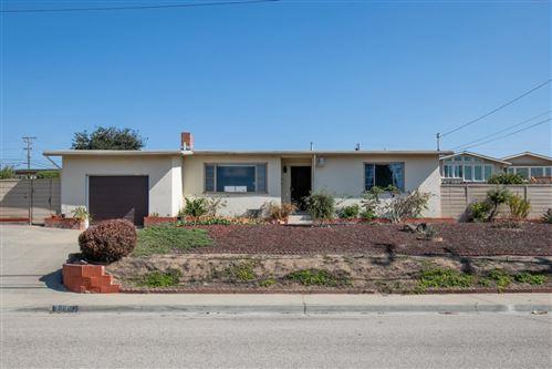Photo of 1980 Highland ST, SEASIDE, CA 93955 (MLS # ML81816479)