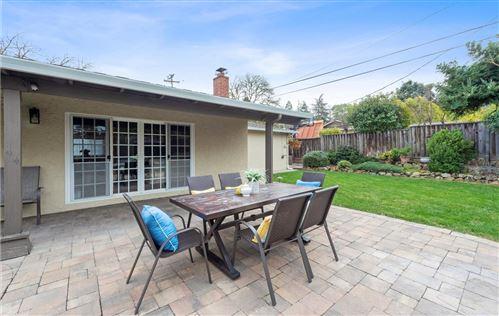 Tiny photo for 151 Belgatos RD, LOS GATOS, CA 95032 (MLS # ML81830479)