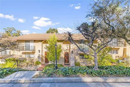 Photo of 18400 Overlook RD 33 #33, LOS GATOS, CA 95030 (MLS # ML81831479)
