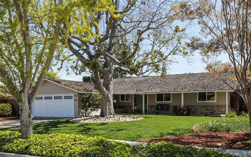 Photo of 1222 Elderberry DR, SUNNYVALE, CA 94087 (MLS # ML81838479)