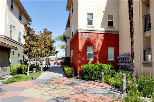 Photo of 2177 Alum Rock Avenue #123, SAN JOSE, CA 95116 (MLS # ML81852479)