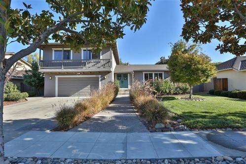 Photo of 6824 Burnside Drive, SAN JOSE, CA 95120 (MLS # ML81867479)