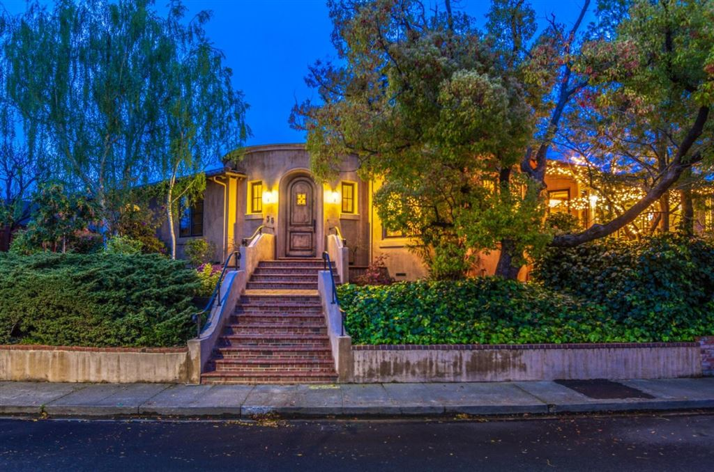 Photo for 35 Hilltop DR, SAN CARLOS, CA 94070 (MLS # ML81744479)