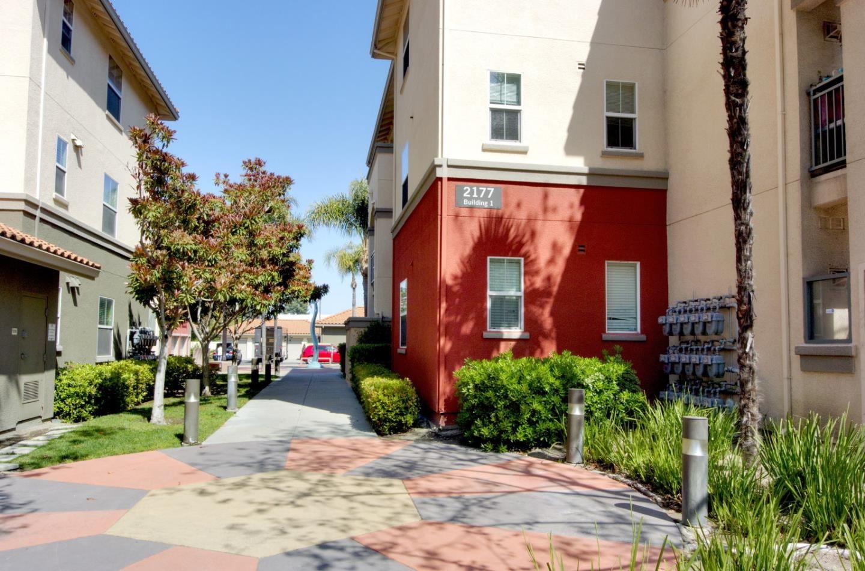 2177 Alum Rock Avenue #123, San Jose, CA 95116 - MLS#: ML81852479