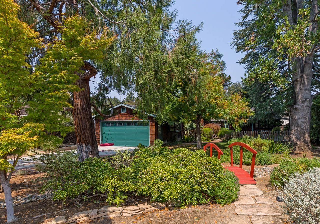 Photo for 39 Alvarado Avenue, LOS ALTOS, CA 94022 (MLS # ML81860479)