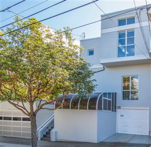 Photo of 125 Alma ST, SAN FRANCISCO, CA 94117 (MLS # ML81769480)