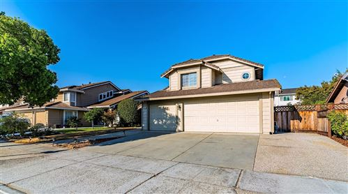 Tiny photo for 9435 Eagle View WAY, GILROY, CA 95020 (MLS # ML81814480)