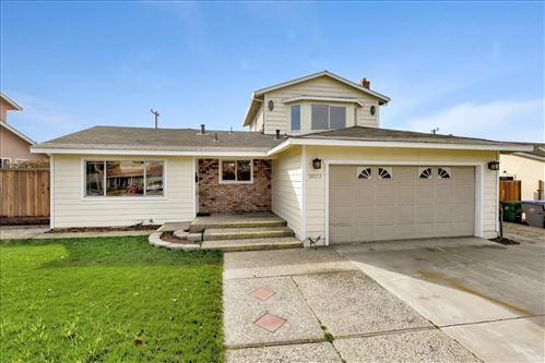 Photo of 3023 Fairfax AVE, SAN JOSE, CA 95148 (MLS # ML81826480)
