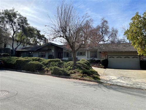 Photo of 1234 Wooded Hills DR, SAN JOSE, CA 95120 (MLS # ML81836480)