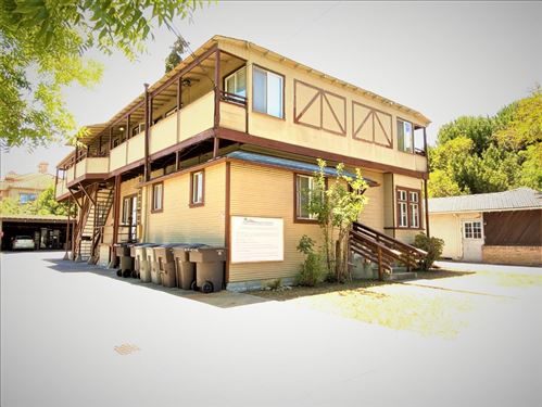 Tiny photo for 333 Franklin Street, MOUNTAIN VIEW, CA 94041 (MLS # ML81847480)