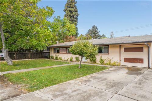 Photo of 770 Encina Grande Drive, PALO ALTO, CA 94306 (MLS # ML81867480)