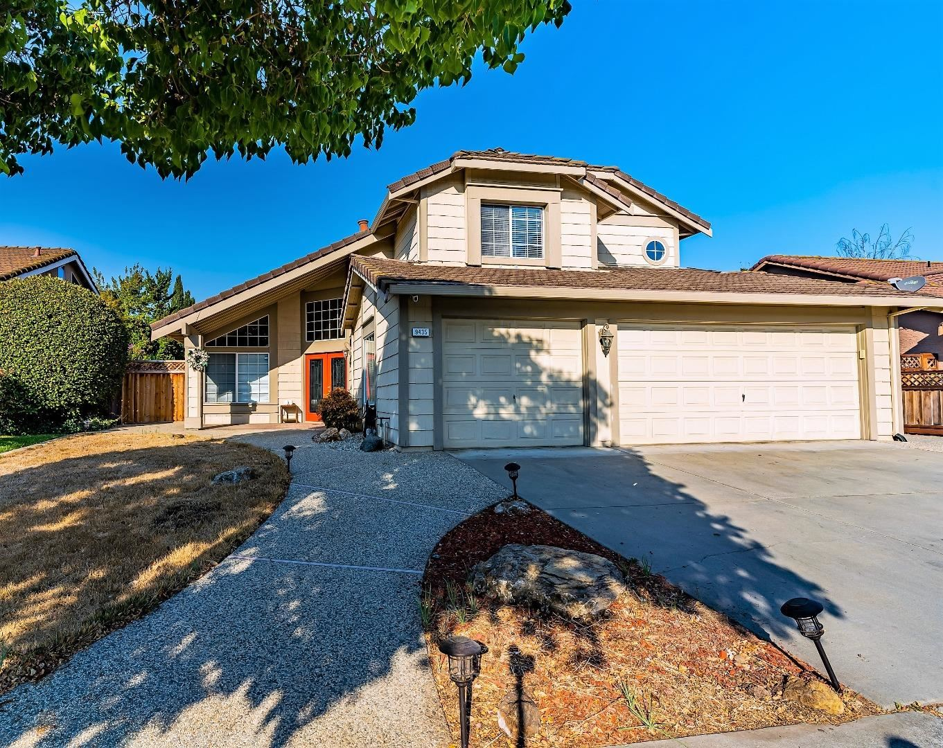 Photo for 9435 Eagle View WAY, GILROY, CA 95020 (MLS # ML81814480)