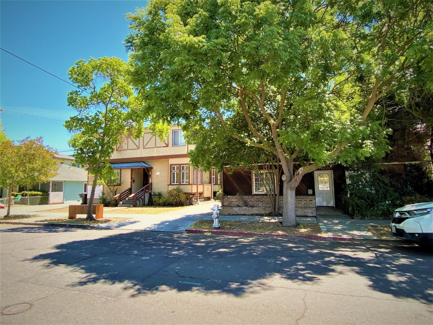 Photo for 333 Franklin Street, MOUNTAIN VIEW, CA 94041 (MLS # ML81847480)