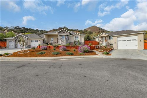 Photo of 645 Price DR, MORGAN HILL, CA 95037 (MLS # ML81819481)