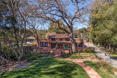 Photo of 3130 Woodside RD, WOODSIDE, CA 94062 (MLS # ML81832481)