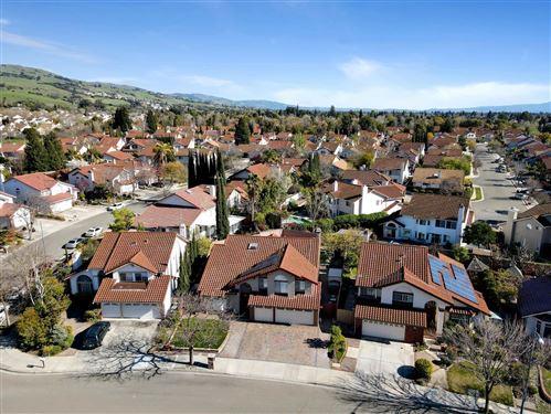 Tiny photo for 1034 Westridge DR, MILPITAS, CA 95035 (MLS # ML81836481)