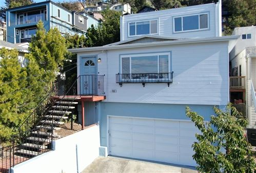 Photo of 480 Sierra Point Road, BRISBANE, CA 94005 (MLS # ML81849481)