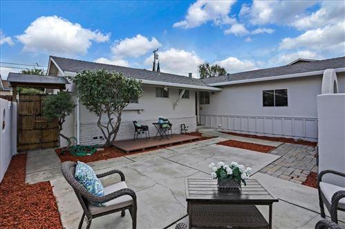 Photo of 1402 Platt Avenue, MILPITAS, CA 95035 (MLS # ML81855481)