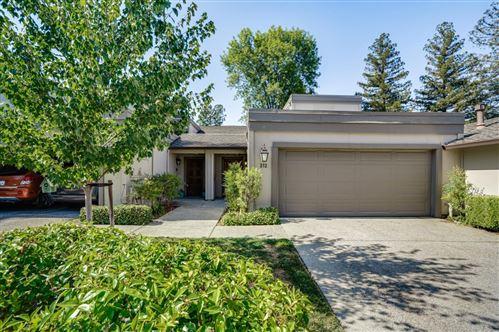 Photo of 212 Altura Vista, LOS GATOS, CA 95032 (MLS # ML81856481)