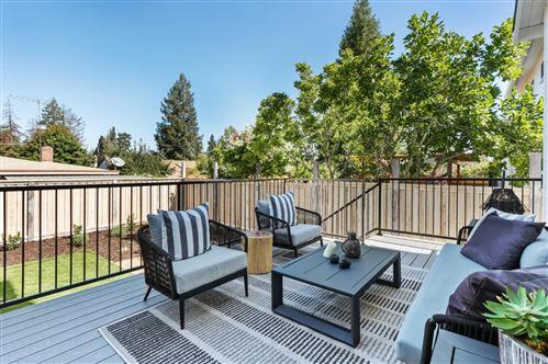 Tiny photo for 2130 Sterling Avenue, MENLO PARK, CA 94025 (MLS # ML81860481)