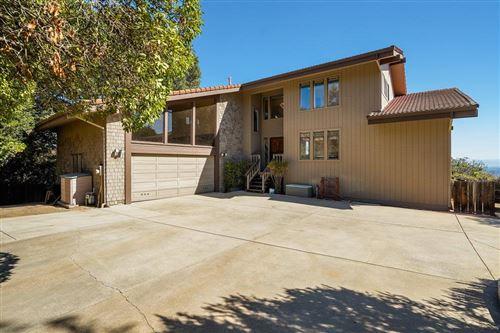 Photo of 4130 Jefferson Avenue, WOODSIDE, CA 94062 (MLS # ML81867481)