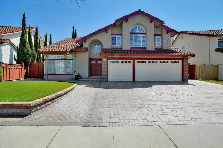 Photo for 1034 Westridge DR, MILPITAS, CA 95035 (MLS # ML81836481)