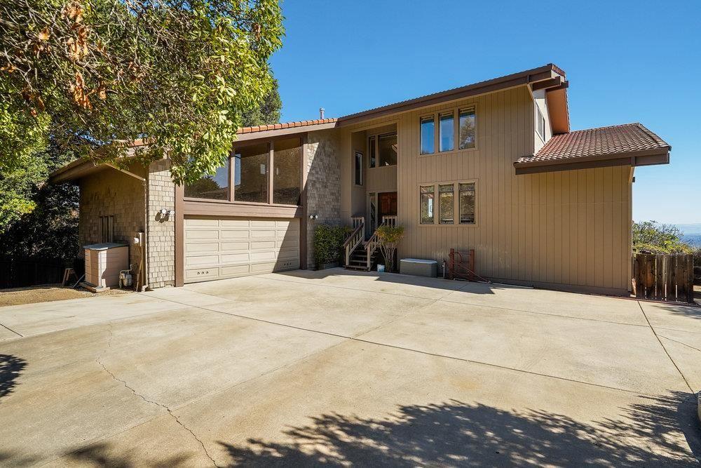 4130 Jefferson Avenue, Woodside, CA 94062 - #: ML81867481