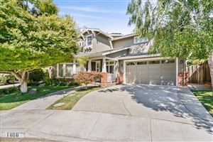 Photo of 1818 Mcniff PL, SAN JOSE, CA 95124 (MLS # ML81764482)