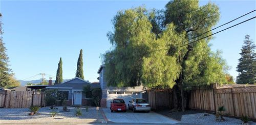 Photo of 222 Sharp AVE, CAMPBELL, CA 95008 (MLS # ML81785482)