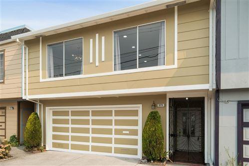 Photo of 575 Price ST, DALY CITY, CA 94014 (MLS # ML81805482)