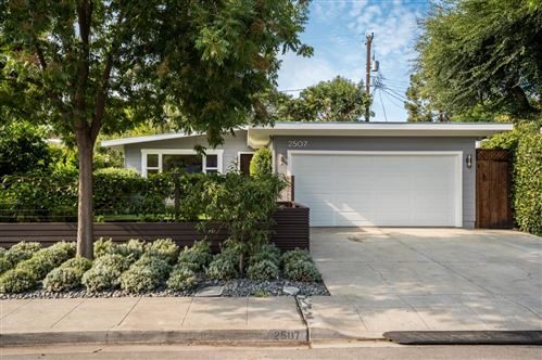Photo of 2507 Mardell WAY, MOUNTAIN VIEW, CA 94043 (MLS # ML81811482)