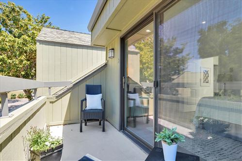 Tiny photo for 670 San Antonio Road #28, PALO ALTO, CA 94306 (MLS # ML81841482)