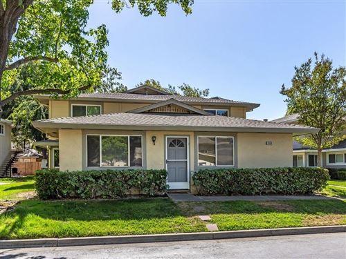 Photo of 2329 Saidel Drive #1, SAN JOSE, CA 95124 (MLS # ML81847482)