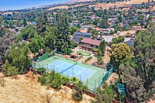 Photo of 1069 Rye Court, SAN JOSE, CA 95127 (MLS # ML81854482)
