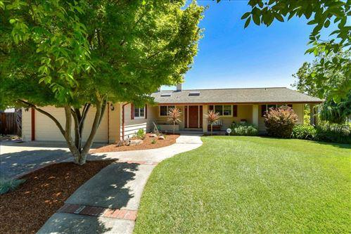 Photo of 2290 Westmoreland DR, SAN JOSE, CA 95124 (MLS # ML81796483)