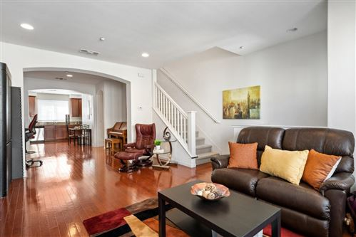 Photo of 202 Peppermint Tree TER 2 #2, SUNNYVALE, CA 94086 (MLS # ML81812483)
